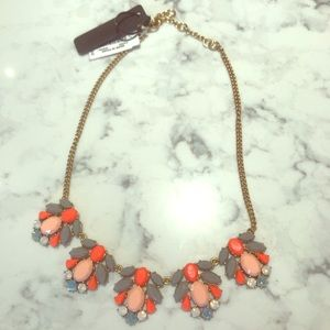 J.CREW **STATEMENT NECKLACE** NWT